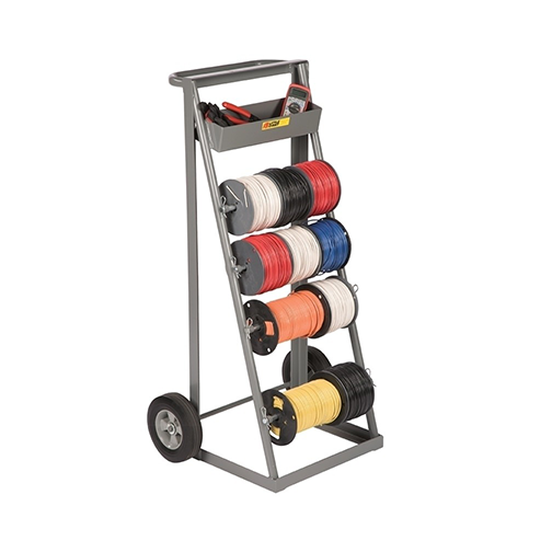 Conduit/Cable Carts & Dispensers