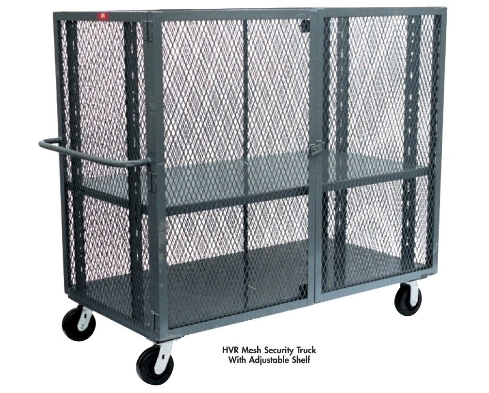 Storage & Transport Carts