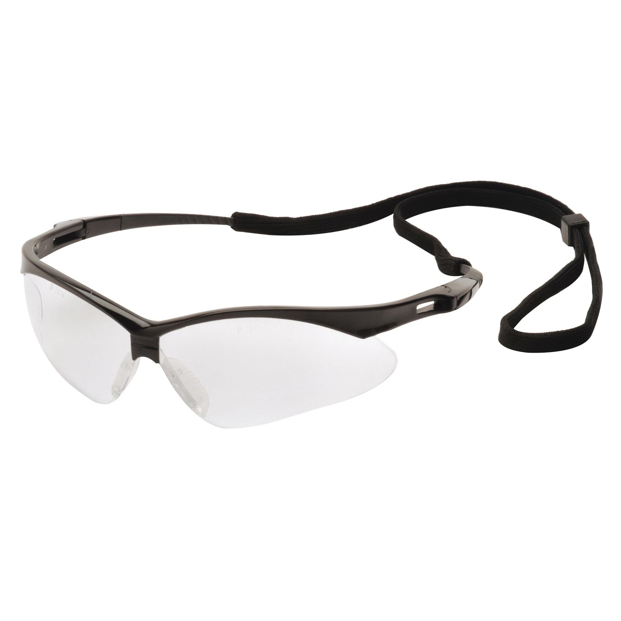Pyramex® SB6320SP Optimal Style Protective Glasses, Universal, Half ...