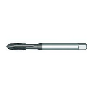 Union Butterfield® 46204755 Spiral Point High Performance Plug Tap, 1/2-20, UNF Thread, 3 Flutes, 2B