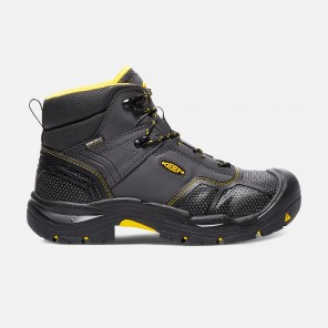 Men's Keen Logandale Waterproof Boot Steel Toe