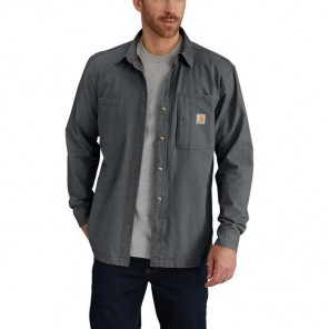 Men's Carhartt Rugged Flex Rigby Shirt Jac