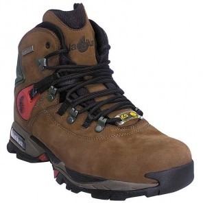 Men's Nautilus Steel-Toe ESD Waterproof Hiker