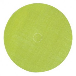 Hookit™ Trizact™ 051141-27493 Hook and Loop Coated Abrasive Disc, 11-1/4 in Dia, No Hole, 35 Grit, Extra Fine Grade