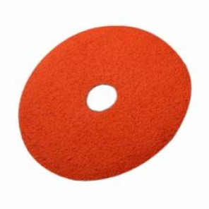 3M™ 785C High Performance Close Coated Abrasive Disc, 5 in Dia x 0.875 in, 80+ Grit, Medium Grade, Ceramic Abrasive