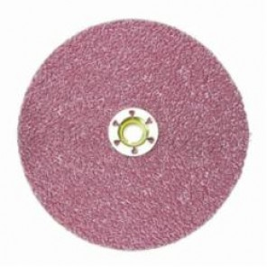 Cubitron™ II 982C General Purpose Coated Abrasive Disc, 5 in Dia, 7/8 in, 36+ Grit, Very Coarse Grade