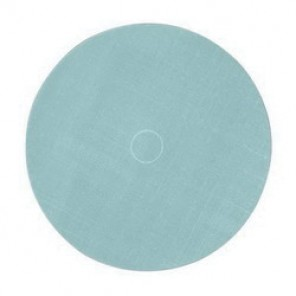 Hookit™, Trizact™ 268XA Hook and Loop Coated Abrasive Disc, 5 in Dia, No Hole, A10 Grit, Ultra Fine Grade