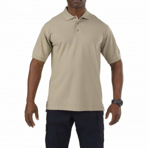 Men's 5.11 Professional Short Sleeve Polo