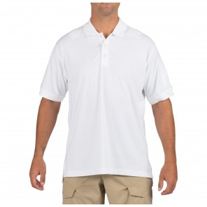 Men's 5.11 Tactical Jersey Short Sleeve Polo