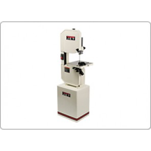 "J-8201VS 14"" WOOD/METAL VERTICAL VARIABLE SPEED BANDSAW"