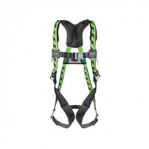 Miller™ AC-QC/UGN, Air Core Full Body Harness, XL