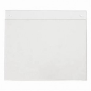 Brady® Prinzing® SH912 Sign Holder, 18.35 in L x 12 in W x 9 in H, White