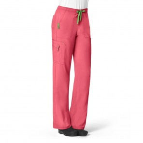 Women's Carhartt Cross-Flex Utility Boot Cut Pant