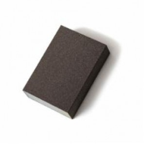CGW® 44825 Close Coated Sanding Block, 2-3/4 in L x 4 in W x 1 in THK, 100 Grit