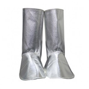 "14"" Aluminized Para Aramid Blend Legging 401-AKV (Sold By The Pair)"
