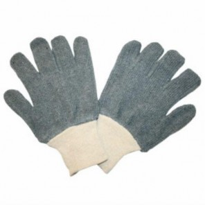 3224G 24 oz Terry Cloth-Gray Glove