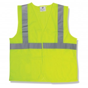 Cordova High Visibility Type R Safety Vest
