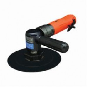 DOTCO® 12-27 Air Sander, 5 in Disc, 5/8-11, 0.9 hp, 90 psi (Bare Tool)