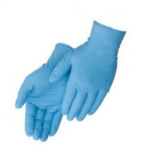 DuraSkin™ Industrial Grade Non-Sterile Disposable Gloves