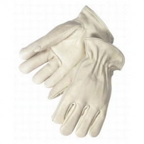 DuraSkin™ Premium Grade Leather Palm Gloves