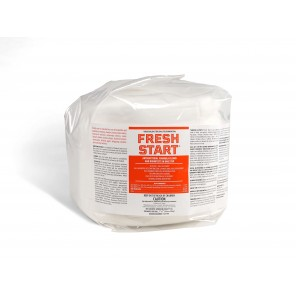 "Fresh Start® Disinfecting Wipes, 7"" x 7"", 700 wipes per roll Effective for Viruses Similar to COVID-19"