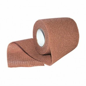 "Cohere Hart 1561 Wrap Self Adherent Wrap 2"" x 5 yds Tan"