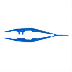 Hart 7309 Tweezers (Forceps) Plastic Disposable
