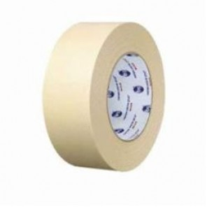 Intertape® PG505 Utility Masking Tape, 36 mm W x 54.8 m L, 5.8 mil THK, Natural