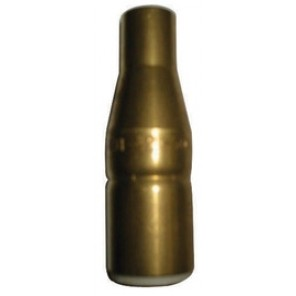 "Tregaskiss™ 401-48-50 2.630"" Bottleneck Standard Duty Slip-On Tough Lock™ Mig Nozzle  Tregakiss style"