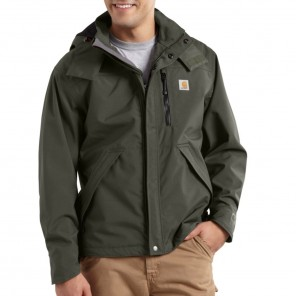 Men's Carhartt J162 Shoreline Jacket