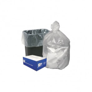 Webster High Density 7-10 gallon Can liners