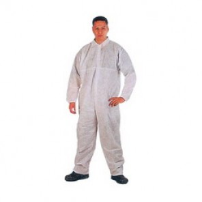 Liberty Glove Light Weight Disposable Coverall