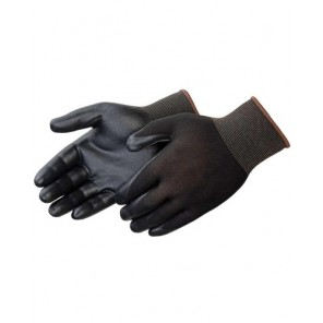 G-Grip® Black Foam Nitrile Coated Glove with 13-gauge Black Nylon Shell, Dozen