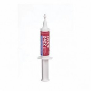 Loctite® 1134601 1-Part Medium Strength Threadlocker, 30 g Syringe, Paste/Liquid, Blue, 1.1762