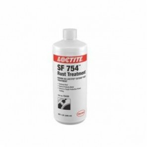 Loctite® 75430 Extend Rust Inhibitor, 1 qt Bottle, Liquid, Milky, Mild