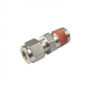 Loctite® 8900064 Reservoir Tank Fitting, 1/4 in NPT x 1/4 in Tubing