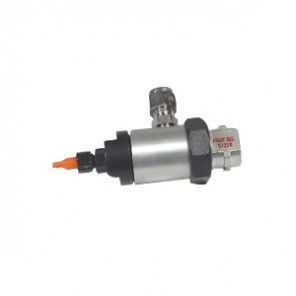 Loctite® 97239 Shut-Off Valve Assembly, For Use With 97113 Stationary Applicator Valve With 1/4 in Feed Line