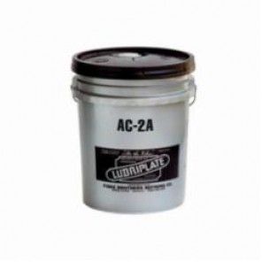 Lubriplate® L0707-060 Air Compressor Oil, 5 gal Pail, Liquid, Amber, Mineral Oil