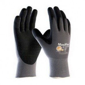 PIP® MaxiFlex® Endurance™ 34-844 Palm and Fingers Coated Gloves