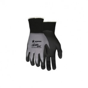 Memphis N96790 Ninja® Dipped Ergonomic Coated Gloves
