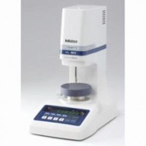 Mitutoyo 318 Litematic Low Force High Resolution Measuring Unit, 0 to 2 in, (0.5+L/100) um, Integrated Display