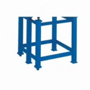 Mitutoyo 517 Inch Stationary Surface Plate Stand, 48 x 60 in