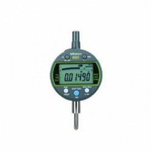 Mitutoyo ABSOLUTE® ID-C 543 Metric Peak Hold Digimatic Indicator With Lug Back, 12.7 mm, 0.003 mm, 0.001 mm, 0.01 mm