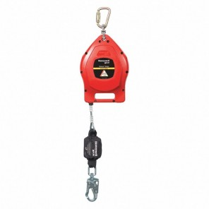 Miller™ MP30G-LE, Falcon Edge Self-Retracting Wire Rope Lifeline, 30 ft.