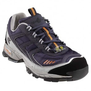 Women's Nautilus 1376 Steel-Toe ESD Athletic Shoe