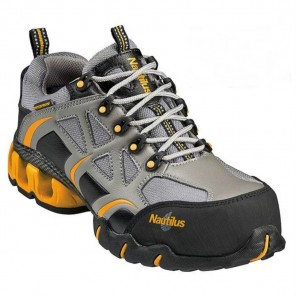 Men's Nautilus Waterproof Composite-Toe EH Shoe