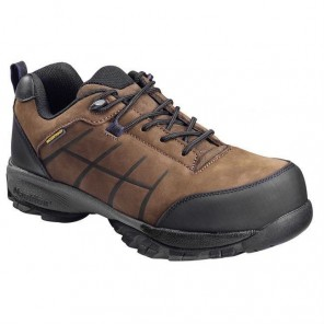 Men's Nautilus Composite-Toe ESD Waterproof Oxford