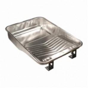 PFERD 89776 Paint Tray, 2 qt, Metal 10/Box