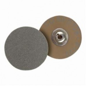 PFERD COMBIDISC® D76 Quick-Change Type CD Abrasive Disc, 3 in Dia, P220/Very Fine, Diamond Abrasive 10/Box