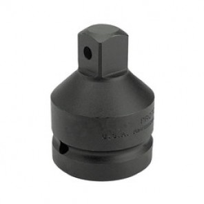 Proto® J07655 Impact Socket Adapter, 2-1/2 in OAL, 3/4 in Female x 1 in Male Adapter